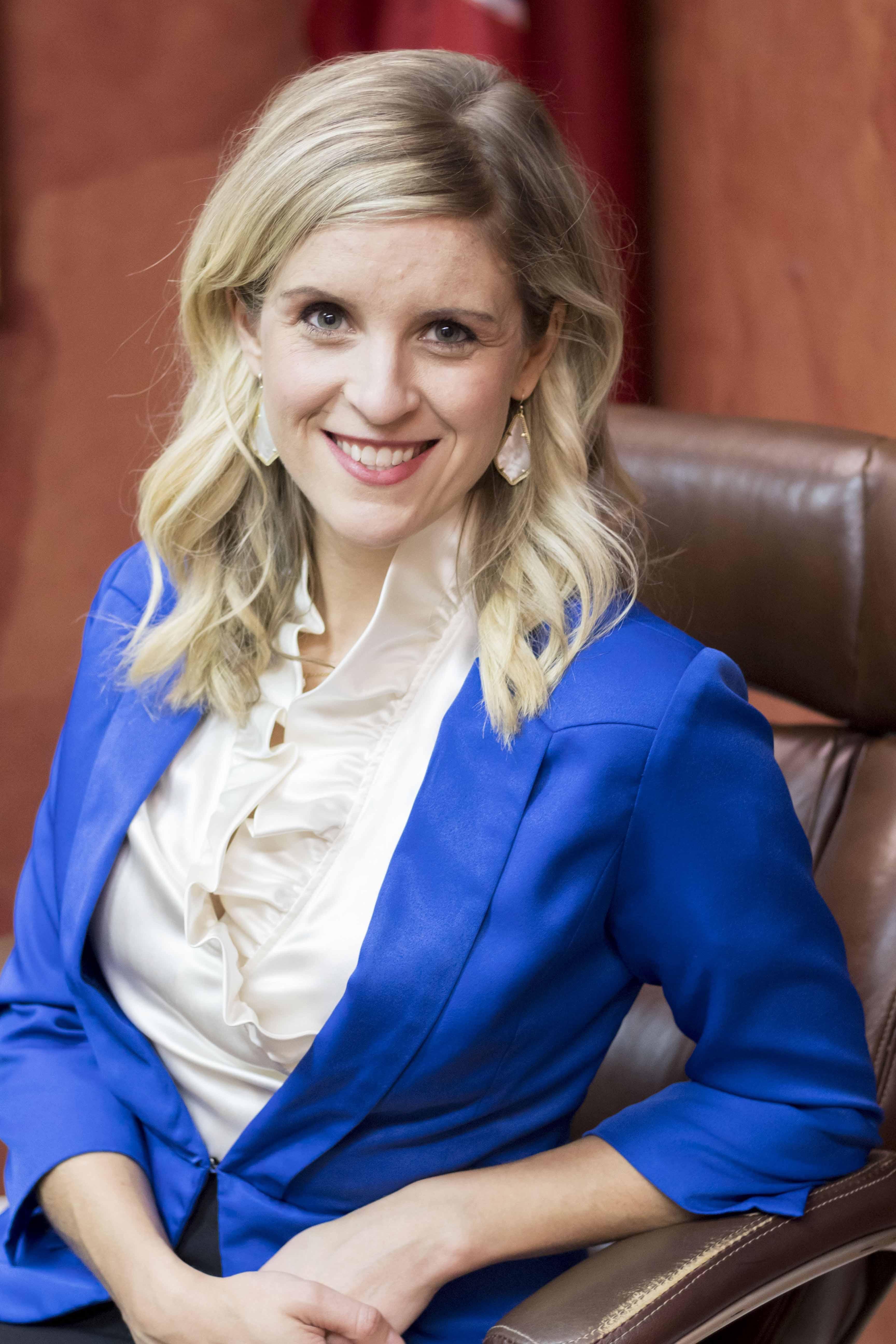 Meredith Wooten